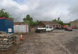 Apex Yard Exeter