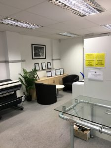 Redhill Ormside Way Business Unit