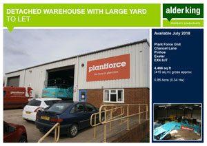Plantforce Warehouse Brochure