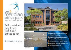 Meridian Office Park Brochure