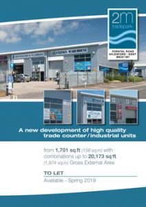 2M Business Park Brochure